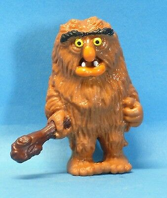 Muppet Show : MONSTER SWEETUMS Schleich Henson 1974