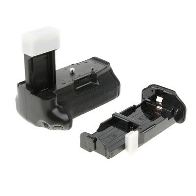 BG-E8 Battery Grip Replacement for Canon EOS 550D 650D Rebel T2i T3i T4i T5i
