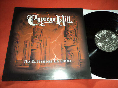 "12""   Cypress Hill No entiendes la Onda"