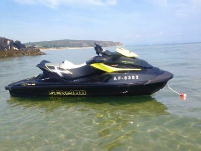 Sea-Doo Rxt-X 260 Rs For Sale