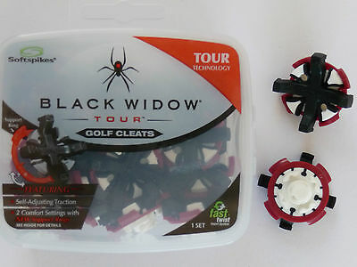 Black Widow Tour  Fast Twist (2, 5, 10 oder 18 Spikes) - Original-Glasware