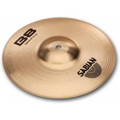 Sabian B8 40805 Splash Piatto Batteria Splash 8''