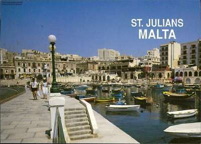 1091754 - Spinola Bay - St. Julians - Malta