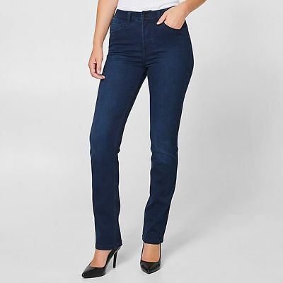 NEW Shape Your Body Straight Leg Jeans