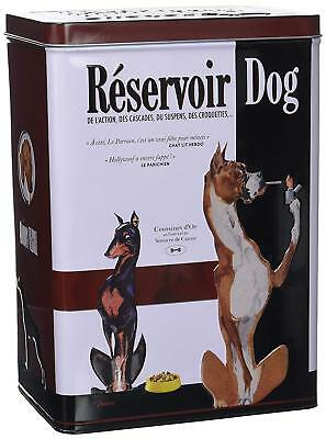 Natives Reservoir Dogs Scatola a crocchette per cane
