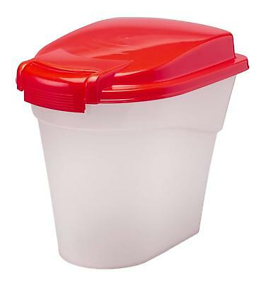 Petface plastica PET food Storage Bin