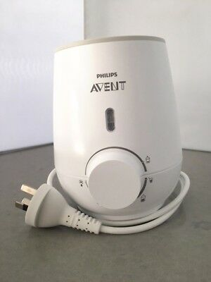 Philips Avent bottle & food warmer - Excellent condition!