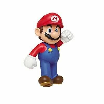 Super Mario Bros. Big Mario Action Figure