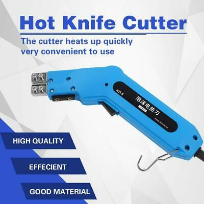 150W Hot Knife Set Rope Cutter For Cuting Rope And Webbing with Fittings