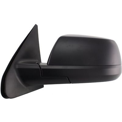 New Driver Side Heated Power Door Mirror For 07-13 Toyota Tundra 879400C181