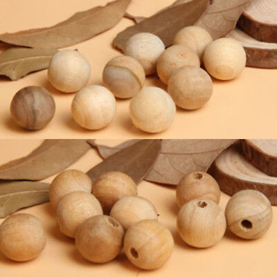 1 Bag Natural Cedar Wood Moth Balls Camphor Repellent Wardrobe Clothes Drawer