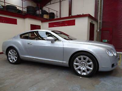 Bentley Continental 6.0 Automatic GT ***NATIONWIDE DELIVERY POSSIBLE***