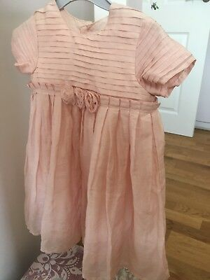 mamas&papas dress 12-18m, new without tag