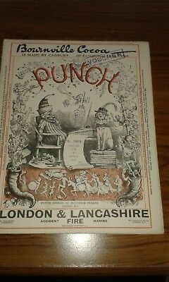Punch Magazine 3rd May 1916
