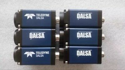 1pc Used Good DALSA CR-GEN3-C6400 camera #ship by DHL EMS