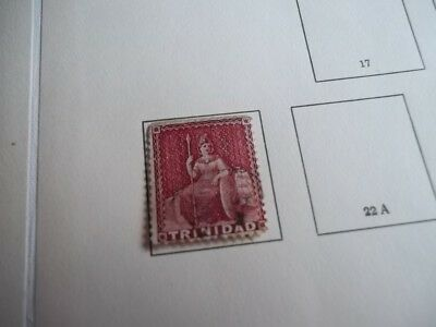 Trinidad & Tobago Realy Great Collection With Many Better !! Gigantic Cat.-Value