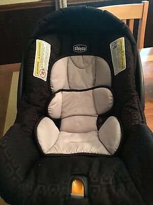 Chicco Keyfit 30 - Infant Car Seat