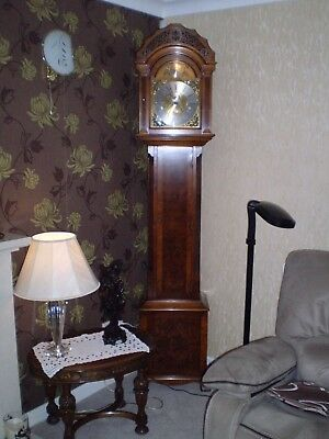 Is this the best James Stewart Of Armagh grandfather clock ever made ??