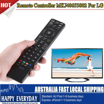 Universal Replacement Remote Controller For LG Smart Television MKJ40653802 AU