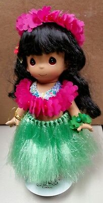 Precious Moments Children of the World Doll~Hawaii