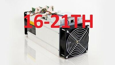 ANTMINER S9 FIRMWARE