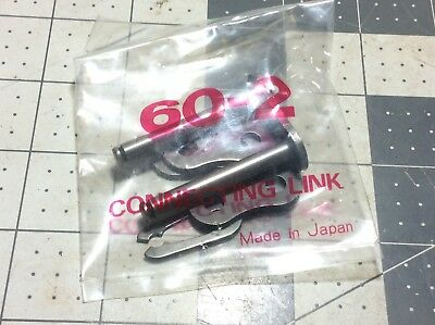 """# 140 Chain Connector Link Qty 4 COTTER PIN Master 140C//L 1-3//4/"""" PITCH"""