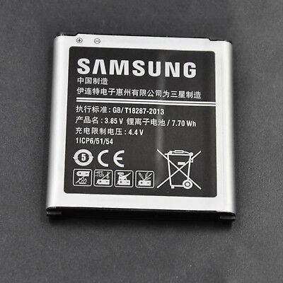 Original Samsung Battery EB-BG360CBC EB-BG360CBZ For Galaxy Core Prime SM-G360P