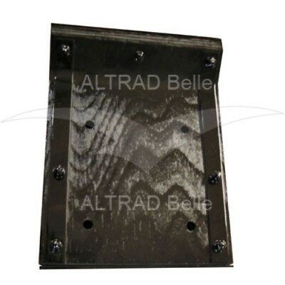 Genuine Altrad Belle 250mm - Ramming Shoe 158.0.052 RT65 & RT50 Trench Rammer