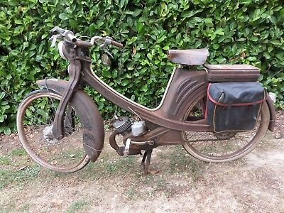 ancienne mobylette cyclo scoutex france