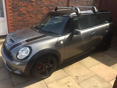 Mini clubman s cooper s spares and repairs