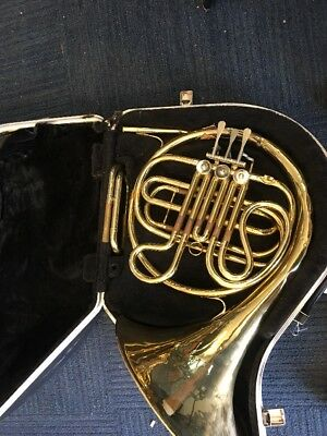 Conn French Horn.