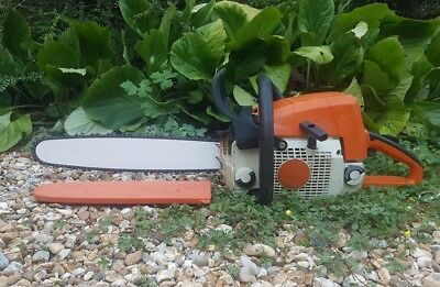 Stihl MS290 MS310 MS390 Chainsaw 18 Inch Bar New Chain