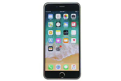 Apple iPhone 6s Plus 128GB Space Gray (Unlocked) CLEAN ESN/IMEI! NO TOUCH ID
