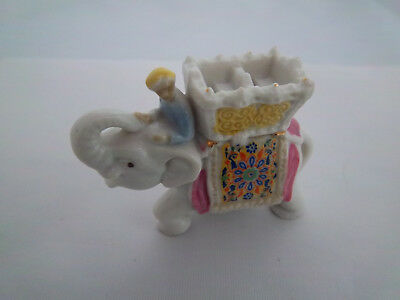 WADE LARGE ELEPHANT from TREASURES SET 1957-59 Excellent Condition