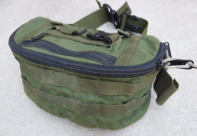 Tactical Tailor First Responders Fanny Pouch OD Special Forces