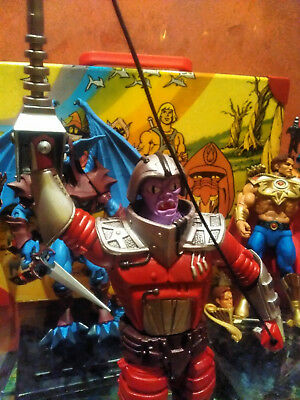 Flogg Masters of the Universe Classics MotuC