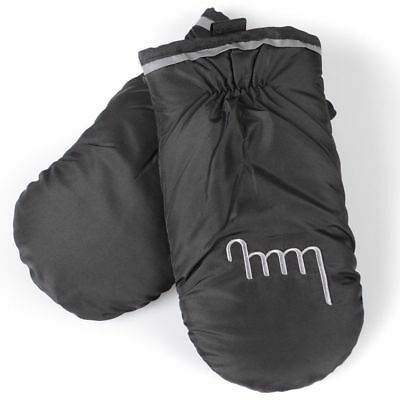 Mummy Mitts Pushchair Gloves - One Size - Fits All Buggies