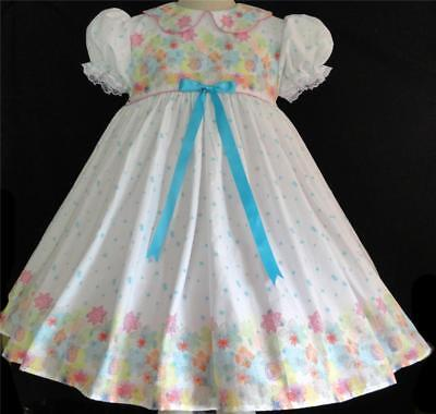 "Annemarie-Adult Sissy Baby Girl Dress  ""Pretty Baby"" Made to Your Measurements"