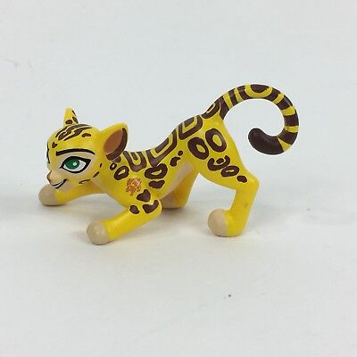 The Lion Guard BATTLE FULI Figure Mini Blind Bag Series 3 2016 Disney Jr.