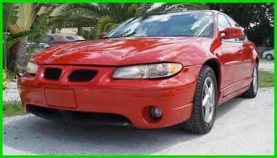 Pontiac Grand Prix GT 2003 GT Used 3.8L V6 12V Automatic FWD Sedan