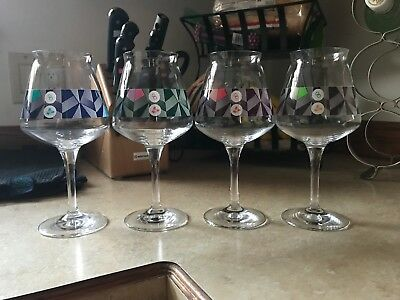 Other Half Trillium Teku Set Triangle Test Teku Collab Glassware