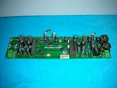 1PC used New-scenery FD009-1