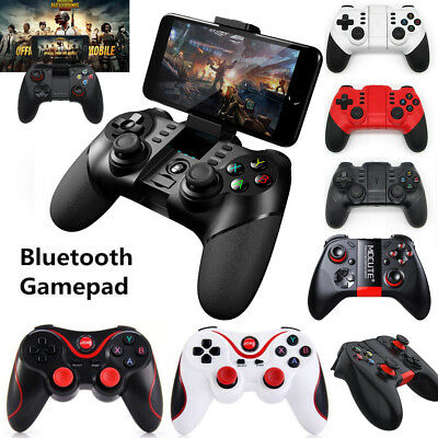 Wireless Controller Professional NINJA Gaming Remote Mobile For IPhone X 7 8Plus