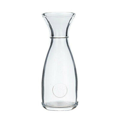 Maxwell & Williams 500ml Wine Bar Carafe/Decanter/Pitcher/Water Glass Bottle