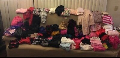 100 Items Juniors Small 58 tops 11 bottoms 7 swim 2 jackets 6 skirts 8 dresses