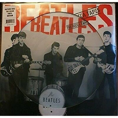 The Decca Tapes (Picture Disc) - BEATLES [LP]