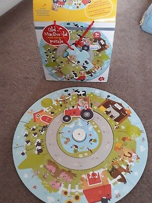 toddlers jigsaw