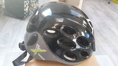 Casque Movement Alpinisme Escalade Viaferrata Helmet Climbing Size M