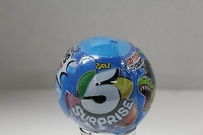 Zuru 5 Surprise Ball for Boys - 5 Toys Inside! 150 Total Toys to Collect