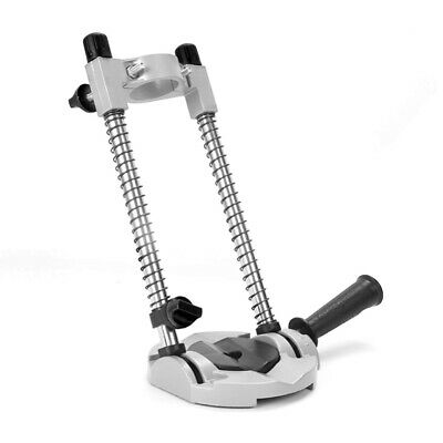 Adjustable Angle 45° Drill Guide Stand Positioning Bracket for Electric Drill wt